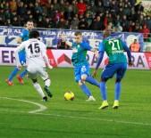 RIZESPOR - Süper Lig Açıklaması Çaykur Rizespor Açıklaması 1 - Beşiktaş Açıklaması 2 (Maç Sonucu)