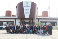 TEKVANDO - Tekvando Kampı Antalya'da Yapıldı