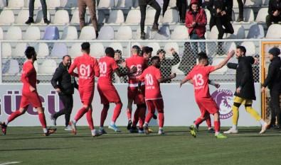 TFF 1. Lig Açıklaması Keçiörengücü Açıklaması1 - Adana Demirspor Açıklaması 3 (Maç Sonucu)