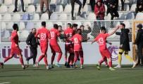 ERKAN ZENGİN - TFF 1. Lig Açıklaması Keçiörengücü Açıklaması1 - Adana Demirspor Açıklaması 3 (Maç Sonucu)