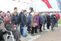SAYGI DURUŞU - Türk-Yunan Nüfus Mübadelesi 97'Nci Yılında Beylikdüzü'nde Anıldı