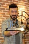 ÜMİT KARAN - Türkiye'nin En İyi Çıkış Yapan Kuaförü Yalova'dan Çıktı