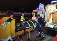TOPKAPı - Zeytinburnu E-5'Te Zincirleme Kaza 1 Ölü, 3 Ağır Yaralı