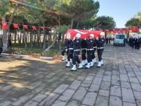 GENELKURMAY - 15 Temmuz Şehidinin Kabri Bandırma'ya Taşındı