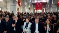 BAKIŞ AÇISI - Akşener Açıklaması 'Çözüm Anadolu Tohumunda'