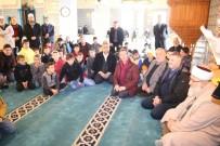 ÖDÜL TÖRENİ - Akyazı'da 'Haydi Çocuklar Camiye' Etkinliğine 170 Öğrenci Katıldı