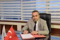 ÇALIŞAN GAZETECİLER - ATSO Başkanı Göktaş Ocak Ayı Faaliyetlerini Değerlendirdi
