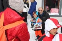 YARIYIL TATİLİ - Aziziye Belediyesi Kış Sporu İçin Spor Kulübü Hazırlığında