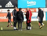 RIZESPOR - Beşiktaş, Gaziantep FK Hazırlıklarına Başladı