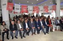 SAYGI DURUŞU - CHP Didim Kadın Kollarında Mevcut Başkan Kurt Güven Tazeledi