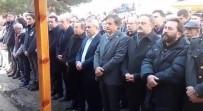 CUMHUR ÜNAL - Hayatını Kaybeden Astsubay Karabük'te Defnedildi