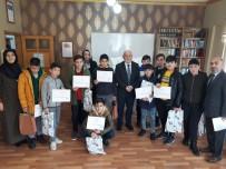 YÜZME - İl Müftülüğünce Gençlere Yönelik Program