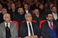 AVRUPA PARLAMENTOSU - Kars'ta AK Parti 2020 Yılının İlk Danışma Meclisi Toplantısı'nı Yaptı