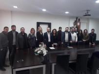 MİMARLAR ODASI - Malatya Mimarlar Odası Başkanı Yunus Emre Fidanel Açıklaması