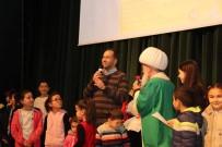 FİLM GÖSTERİMİ - Niğde'de 'Peygamberimi Öğreniyorum' Programına Yoğun İlgi