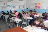 SİYER - Şırnak'ta Siyer Sınavı Yapıldı