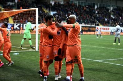 Süper Lig Açıklaması Alanyaspor Açıklaması 2 - Yeni Malatyaspor Açıklaması 1 (Maç Sonucu)