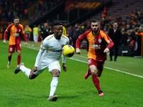 AHMET ÇALıK - Süper Lig Açıklaması Galatasaray Açıklaması 4 - Kayserispor Açıklaması 1 (Maç Sonucu)