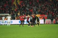 MEHMET ERDEM - Süper Lig Açıklaması Gaziantep FK Açıklaması 5 - DG Sivasspor Açıklaması 1 (Maç Sonucu)