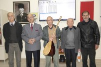 NİKAH SALONU - Tarsus'ta 'Şiir Günü' Düzenledi