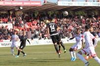 ENES KARABULUT - TFF 1. Lig Açıklaması Balıkesirspor Açıklaması 0 - Altay Açıklaması 0