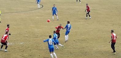 TFF 2. Lig Açıklaması Van Spor FK Açıklaması 1 - Bodrumspor Açıklaması 5