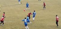 DUMANLı  - TFF 2. Lig Açıklaması Van Spor FK Açıklaması 1 - Bodrumspor Açıklaması 5