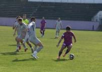 MEHMET CAN - TFF 3. Lig Açıklaması 52 Orduspor FK Açıklaması 0 - Yomraspor Açıklaması 2