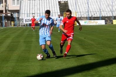 TFF 3. Lig Açıklaması Fethiyespor Açıklaması 2 - Elazığ Belediyespor FK Açıklaması 0