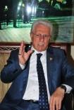 FEVZI APAYDıN - TŞOF Başkanı Apaydın Açıklaması 'Kamyoncu Esnafımız Maliyetine İş Yapıyor'