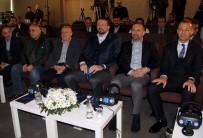 HİDAYET TÜRKOĞLU - Türk Telekom'dan İlk 5G Canlı Maç Yayını