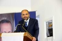 Kilis'te AK Parti İlçe Kongreleri İptal Oldu