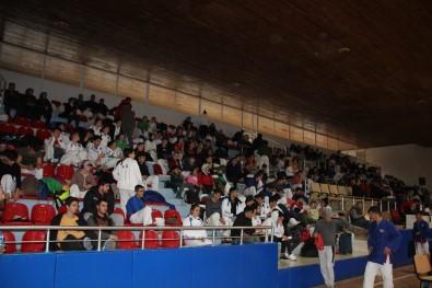 Kuraş Türkiye Şampiyonası Müsabakaları Bilecik'te Düzenleniyor