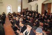 Sındırgı'da İdlib Şehitleri İçin Gıyabi Cenaze Namazı Kılındı