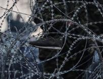 YUNANİSTAN DIŞİŞLERİ BAKANI - Yunanistan'dan AB'ye 'acil' talep!