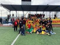 MALATYASPOR - 1.Amatör Küme Büyükler Futbol Ligi'nde Haftanın Görünümü