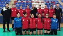 AKSARAY BELEDİYESİ - Aksaray'ın Adını Küçük Kızlar Hentbol Takımı Türkiye Şampiyonluğuna Taşıdı