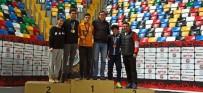 MILLI ATLET - Aydınlı Atletlerden 4 Madalya