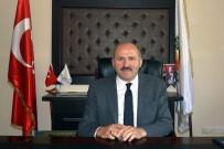 GÜREŞ - Başkan Ertük'ten Deve Güreşi Festivali Daveti