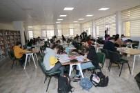 NAZIM HİKMET - Çankaya'nın Kütüphaneleri Yeni Döneme Hazır