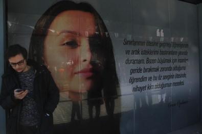 Ceren Özdemir'in Hayalleri Ağlattı