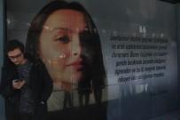 KADINA ŞİDDET - Ceren Özdemir'in Hayalleri Ağlattı