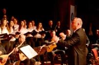 TÜRK HALK MÜZİĞİ - Çorum'da Belediye THM Konserini İptal Etti
