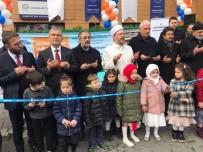 MURAT SEFA DEMİRYÜREK - Diyanet İşleri Başkanı Erbaş, Üsküdar'da Kur'an Kursu Açılışına Katıldı