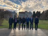 ALI ERDOĞAN - İhlas Koleji BOĞAZİÇİ MUN 2020'De