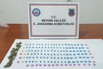 ATAKENT - Jandarma Ekipleri, Uyuşturucu Satıcılarına Göz Açtırmıyor