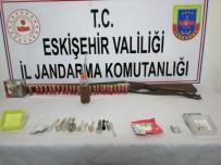 Jandarma Ekiplerinden Uyuşturucu Şüphelilerine Darbe Açıklaması 11 Gözaltı
