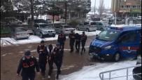Jandarmadan Hırsızlık Operasyonu Açıklaması 2 Tutuklama