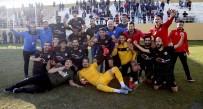 KIRMIZI KART - Kırkgöz Döşemealtı Belediye Spor, Süper Amatör Lige Yükseldi