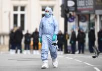 AMMAN - Londra'daki Bıçaklı Saldırıyı DEAŞ Üstlendi